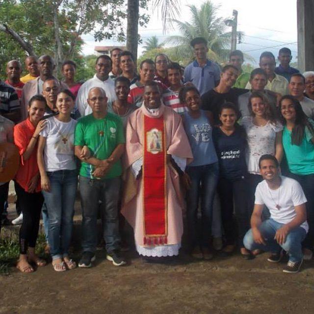 Comunidade Servos da Divina Misericórdia