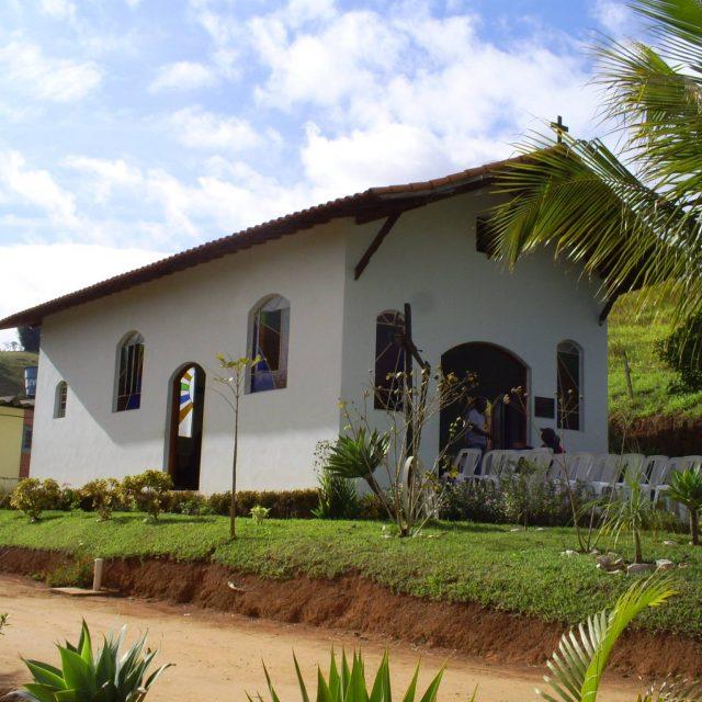 Fazenda da Esperança Santo Antônio de Santana Galvão
