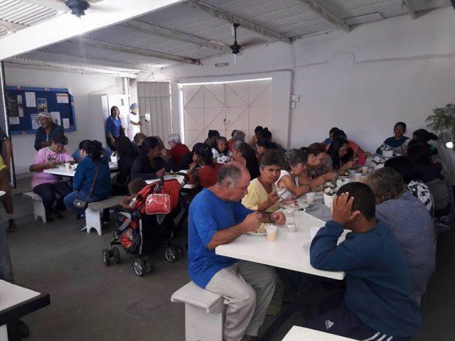 Centro de Atendimento Social Maria de Nazaré