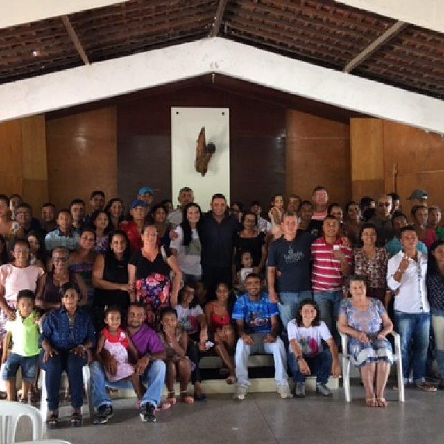 Fazenda da Esperança São Miguel ✔