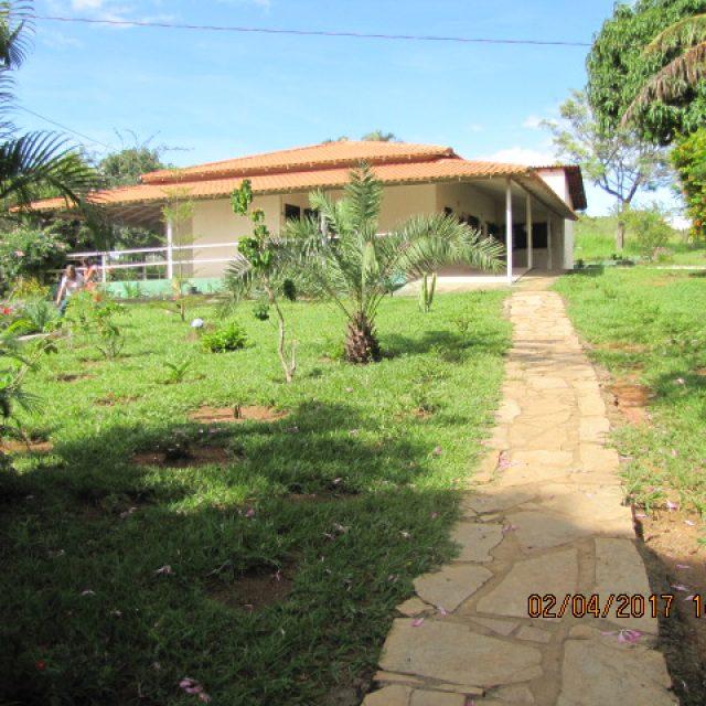 Fazenda da Esperança Santa Bakhita ✔