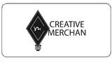 4 – Creative Merchan