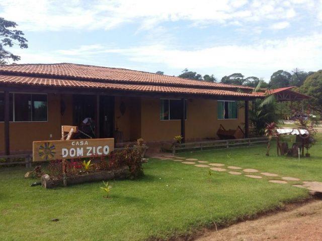Fazenda da Esperança Nossa Senhora de Nazaré ✔