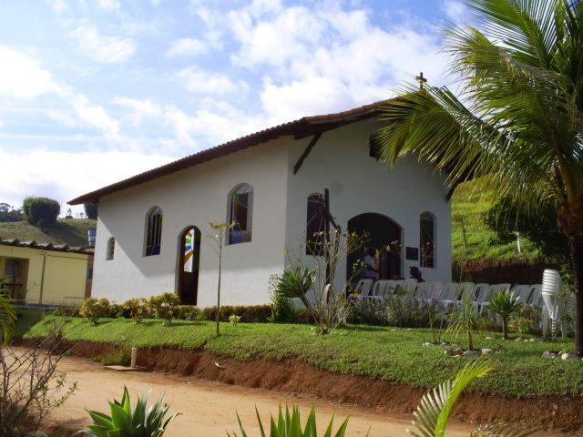 Fazenda da Esperança Santo Antônio de Santana Galvão ✔