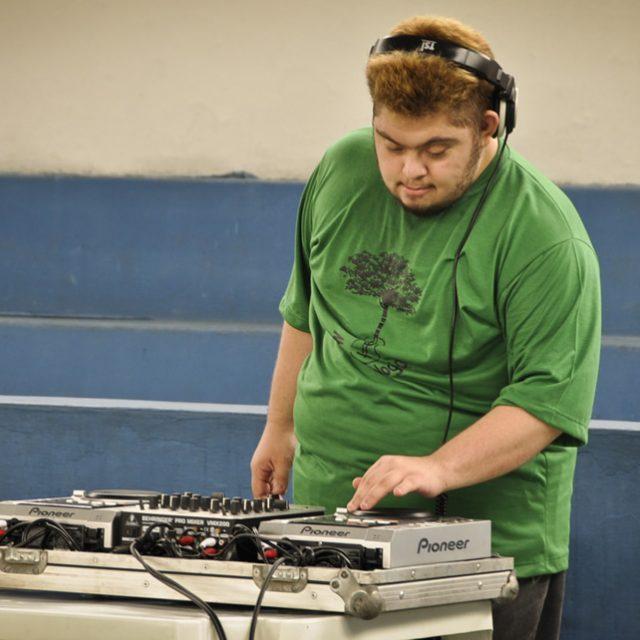 DJ Pedrão ✔