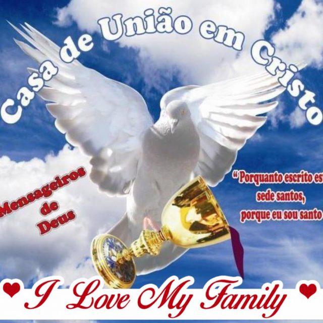 Casa de União em Cristo
