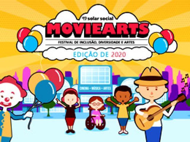 Moviearts 2020