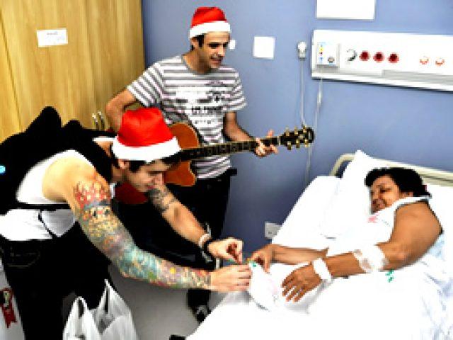 Natal com Enfermos