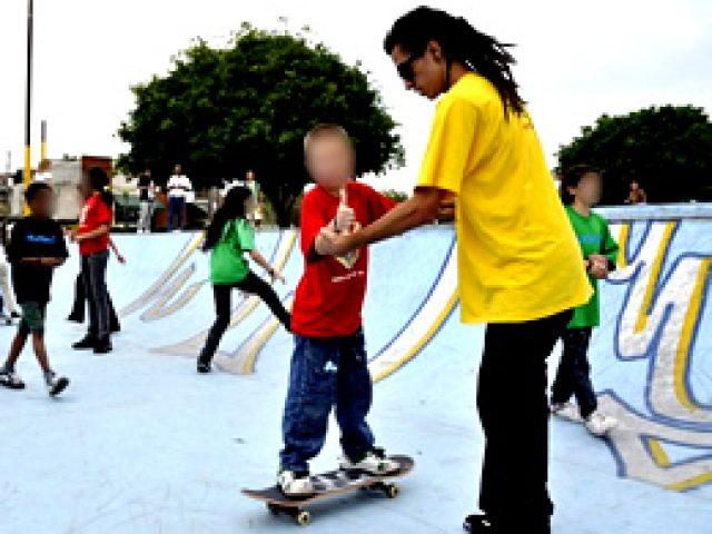 Skate Social