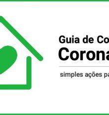 Guia do Coronavírus
