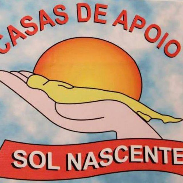 Casa de apoio Sol Nascente Guaratinguetá ✔