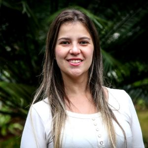 Nathalia Castro