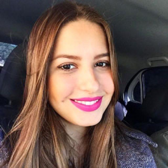 Victoria Mazzeo
