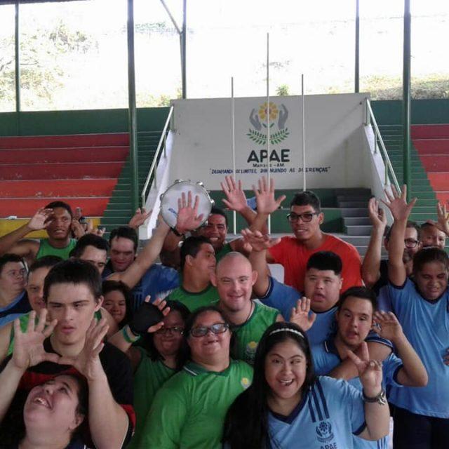 APAE Manaus